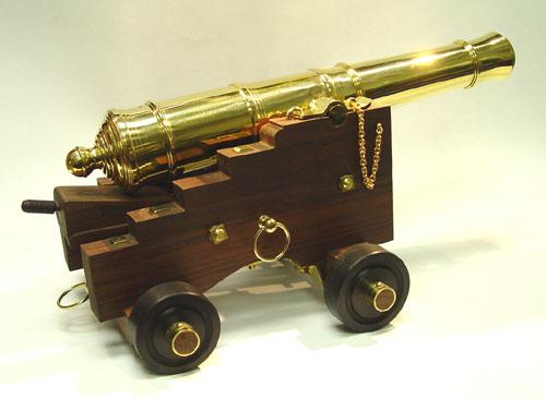glamorous cannon