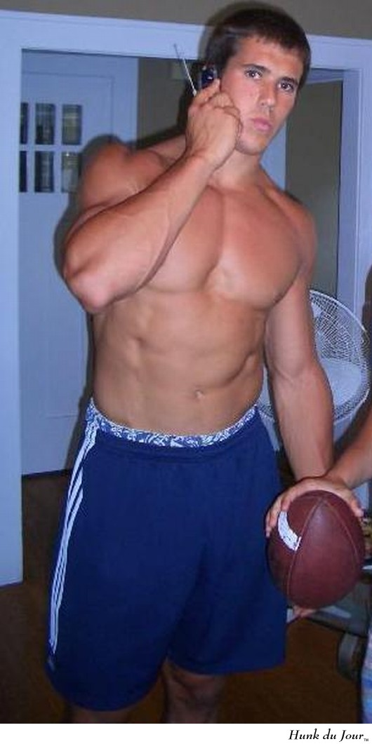 from Miguel is brady quinn gay